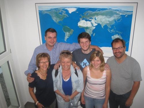 Vereinsgründung Schweiz